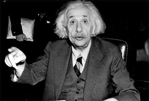 68 Kata-kata Motivasi Einstein 06 - Finansialku