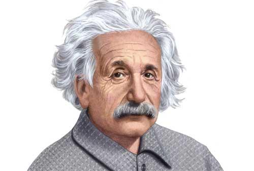 68 Kata-kata Motivasi Einstein 07 - Finansialku
