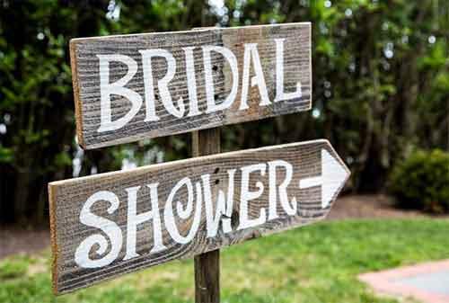 7 Cara Menabung Untuk Mengadakan Bridal Shower - Finansialku