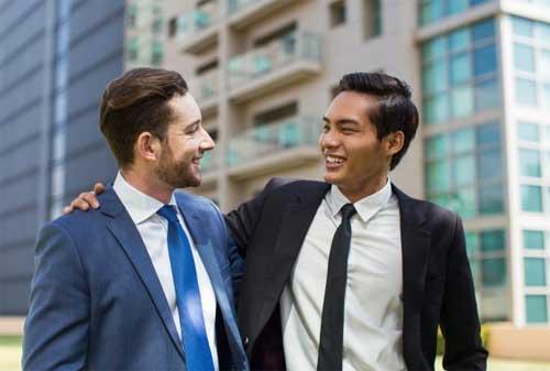 8 Strategi Supaya Anda Menjadi Seorang Pemimpin Berpengaruh 02 - Finansialku