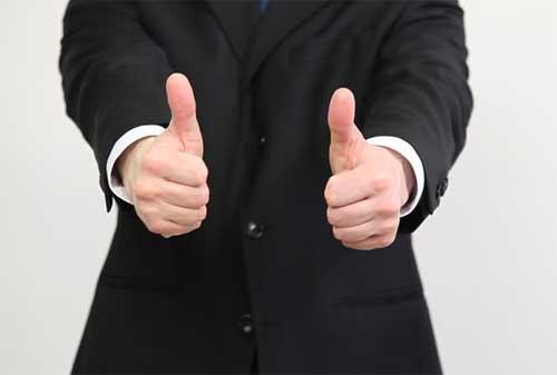 Ajukan 5 Pertanyaan Ini Pada Diri Sendiri untuk Menentukan Karier yang Tepat Bagimu! 02 - Finansialku