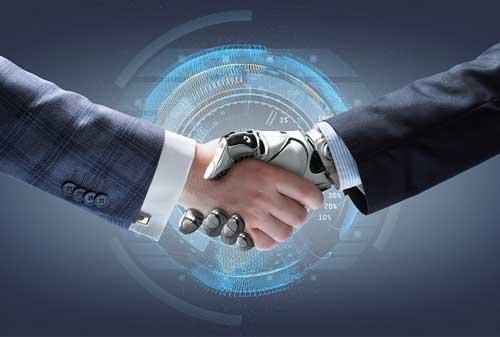 Artificial Intelligence Finansialku
