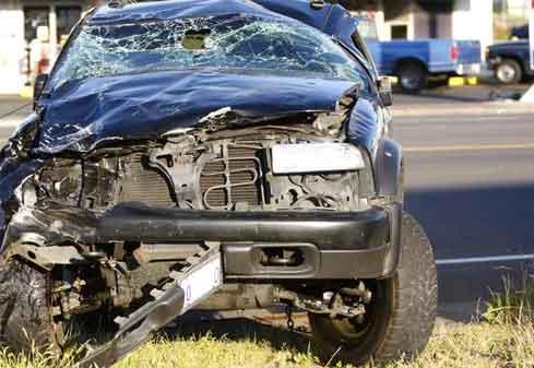 Asuransi Mobil Syariah Total Loss Finansialku
