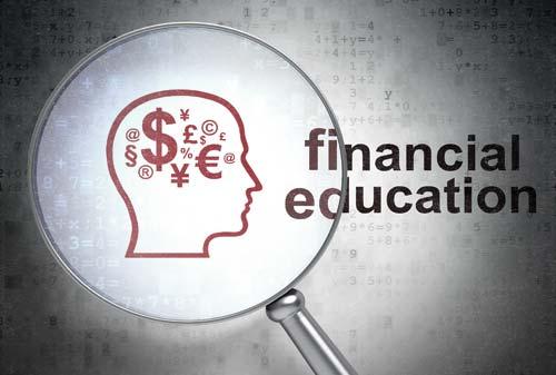 Belajar Keuangan 04 Finansialku