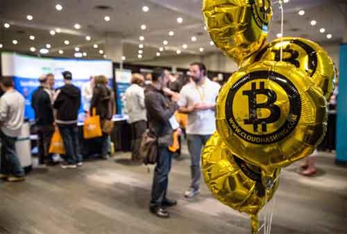 Belum Usai! Bitcoin Memiliki Peluang Masuk Bursa Berjangka Indonesia 01 - Finansialku