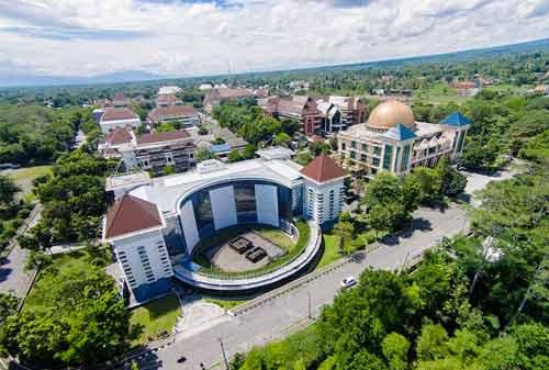 Biaya Kuliah Fakultas Kedokteran Swasta Mahasiswa Universitas Islam Indonesia