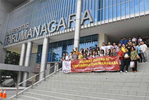 Biaya Kuliah Fakultas Kedokteran Swasta Universitas Tarumanagara