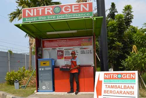Bisnis Franchise Green Nitrogen 05 Finansialku