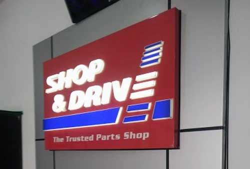 Bisnis Franchise Shop & Drive, Ritel Otomotif dengan Kualitas Terjamin dan Teruji! 02 - Finansialku