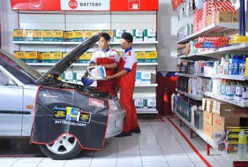 Bisnis Franchise Shop & Drive, Ritel Otomotif dengan Kualitas Terjamin dan Teruji! 03 - Finansialku