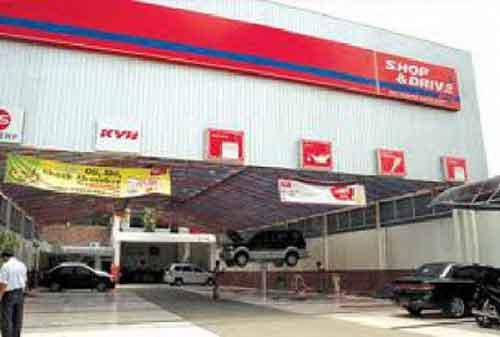 Bisnis Franchise Shop & Drive, Ritel Otomotif dengan Kualitas Terjamin dan Teruji! 04 - Finansialku