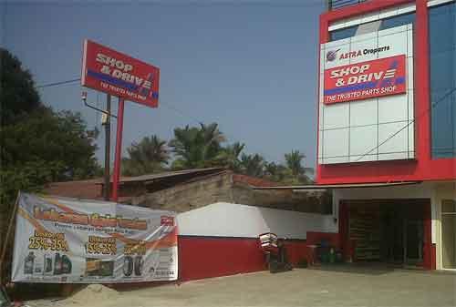 Bisnis Franchise Shop & Drive, Ritel Otomotif dengan Kualitas Terjamin dan Teruji! 05 - Finansialku