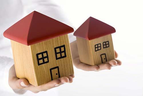 Cara Menjadi Kaya Saat Pensiun 03 - Downsize Rumah Finansialku