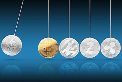 Cryptocurrency 01 Finansialku