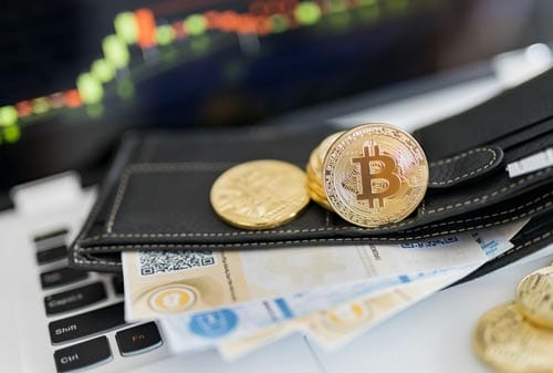 Dompet Cryptocurrency 01 Finansialku