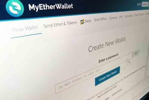 Dompet Cryptocurrency 03 Myetherwallet Finansialku
