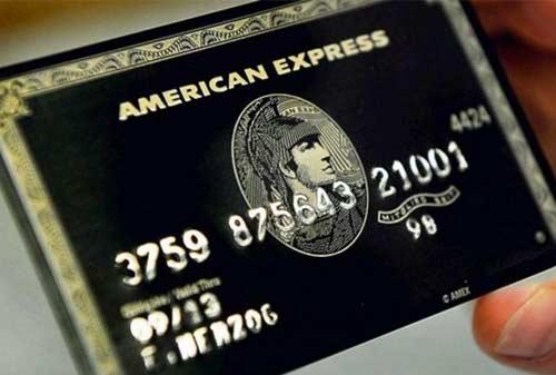 Fungsi Nomor Kartu Kredit 03 American Express Finansialku