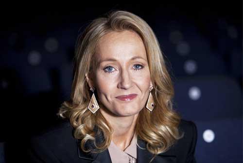 JK Rowling 01 Finansialku