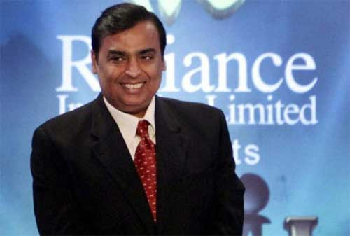 Kata Kata Mutiara Kehidupan Mukesh Ambani India 02 Reliance Industries - Finansialku