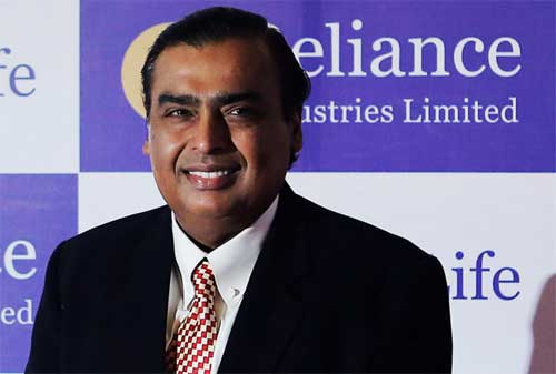 Kata Kata Mutiara Kehidupan Mukesh Ambani India 06 Reliance Industries - Finansialku