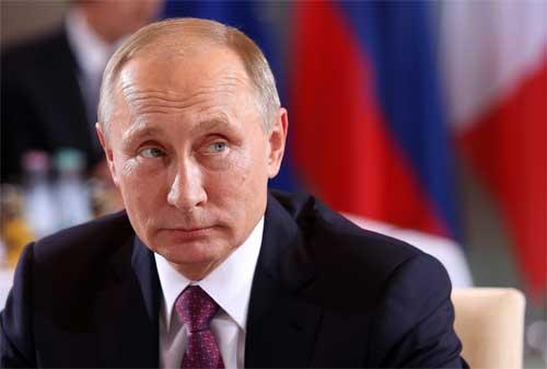 Kata-kata bijak Vladimir Putin, Presiden Rusia yang Menjadi Pengaruh Besar Bagi Dunia 01 - Finansialku