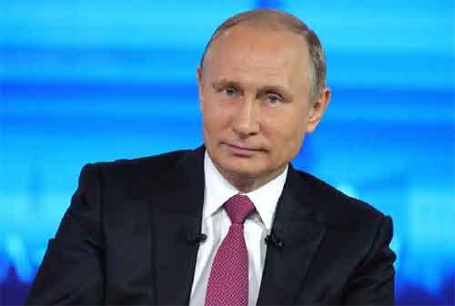 Kata-kata bijak Vladimir Putin, Presiden Rusia yang Menjadi Pengaruh Besar Bagi Dunia 03 - Finansialku