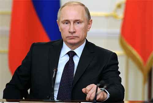 Kata-kata bijak Vladimir Putin, Presiden Rusia yang Menjadi Pengaruh Besar Bagi Dunia 05 - Finansialku
