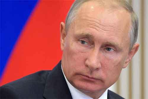 Kata-kata bijak Vladimir Putin, Presiden Rusia yang Menjadi Pengaruh Besar Bagi Dunia 06 - Finansialku