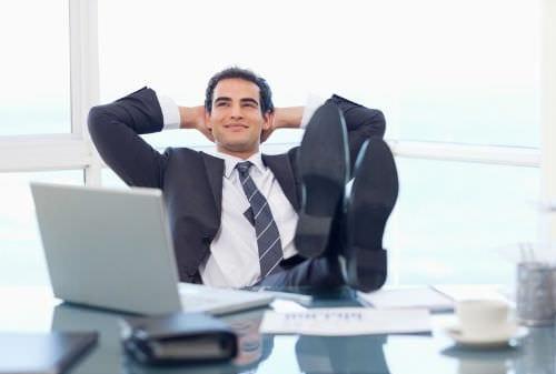 Mau Tahu Kebiasaan Orang Sukses? Simak Tips Dari Brian Tracy