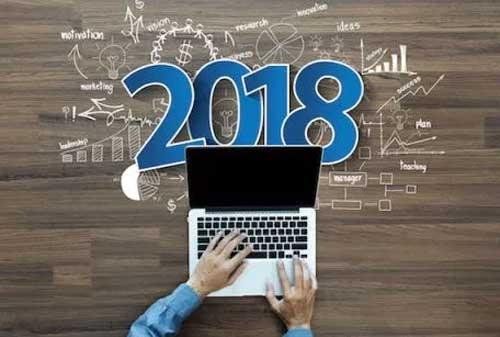Kemilau Investasi di Bisnis Teknologi (Startup) 01 2018 - Finansialku