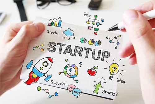 Kemilau Investasi di Bisnis Teknologi (Startup) 02 - Finansialku