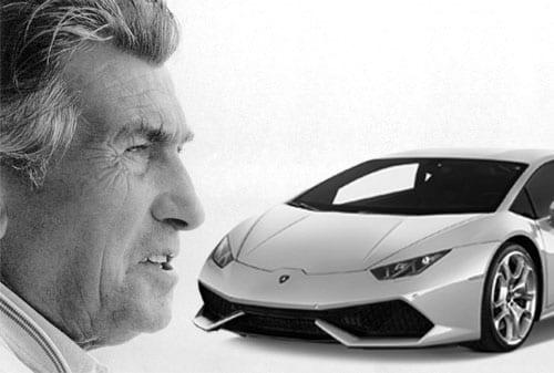 Kisah Sukses Pendiri Lamborghini 04 Finansialku