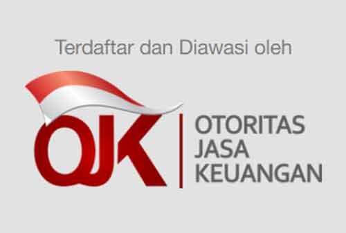 Konsultasi 3 Investasi yang Cocok untuk Pemula Tahun 2018 - Logo Terdaftar dan Diawasi oleh OJK - Finansialku