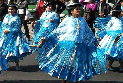 Liburan Murah ke Luar Negeri 03 Festival The Virgin Bolivia - Finansialku