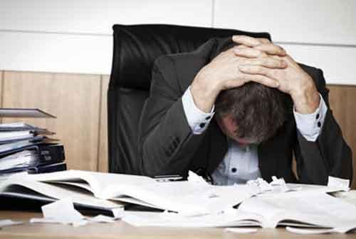 Mau Dapat Pekerjaan Dengan Gaji Besar Hindari Pekerjaan ini! 01 Stress - Finansialku