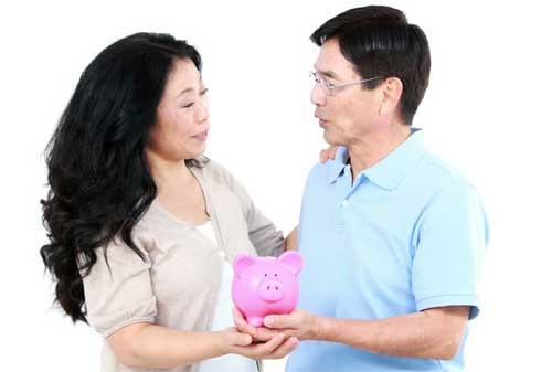 Mencukupi Dana Pensiun Dengan Investasi 100 Ribu Setiap Hari, Emang Bisa 01 Pasangan - Finansialku