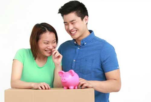 Mencukupi Dana Pensiun Dengan Investasi 100 Ribu Setiap Hari, Emang Bisa 02 Pasangan Baru - Finansialku