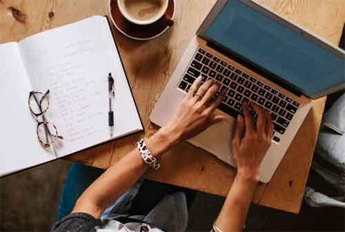 Para Freelancer, Ini Cara Mudah Mendapatkan Uang! Lakukan Sekarang Juga 02 - Finansialku