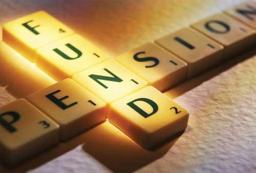 Para Karyawan, Menyiapkan Dana Pensiun, Menabung, dan Investasi saja Tidak Cukup! Mulai Buat Perencanaan Dana Hari Tua 02 Pensiun - Finansialku