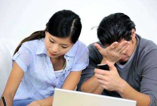 Pasangan Baru, Ini 10 Hal yang Tidak Anda Sadari Bisa Bikin Anda Bangkrut! Yuk Cegah Sekarang Juga! 02 Stres - Finansialku