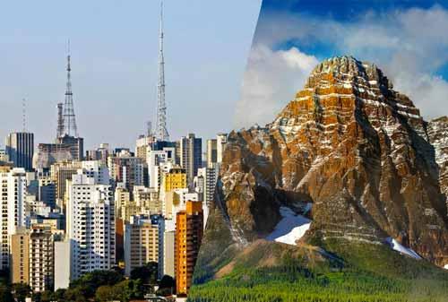 Perbedaan Orang Sibuk dan Orang Produktif Gunung dan Kota Finansialku