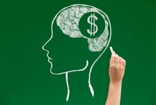 Psikologi Uang 90% Mengelola Uang dengan Psikologi dan 10% dengan Matematika. Ini Bukti yang Akan Membuat Anda Tersenyum! 01 - Finansialku