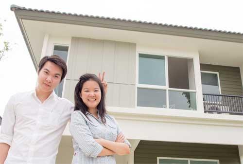 Punya Rumah Sendiri Jadi Kenyataan! Ini Strategi Kredit Rumah Murah 01 Pasangan - Finansialku