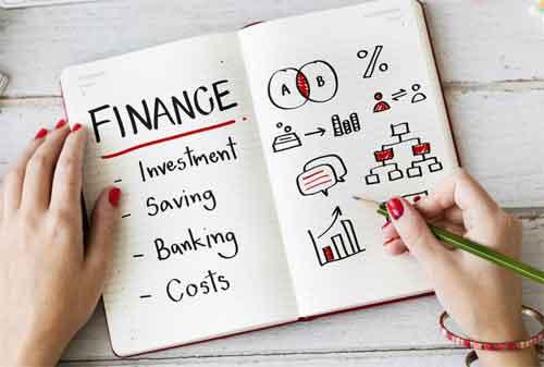 Quiz Keuangan Tes Pengetahuan Umum Tentang Perencanaan Keuangan. Berapa Nilai Anda - Finanisialku