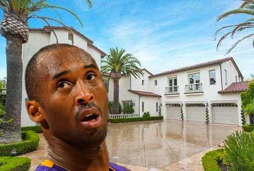 10 Rumah Mewah Milik Pemain Basket NBA yang Harganya Bikin Tercengang