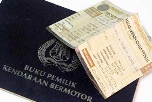Sebelum Kredit Kendaraan, Cek Dulu Informasi Tentang Pajak Kendaraan 02 PKB Finansialku