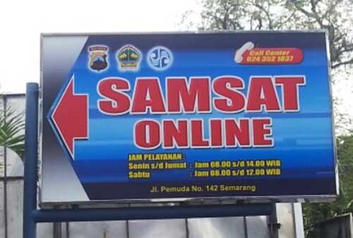 Sebelum Kredit Kendaraan, Cek Dulu Informasi Tentang Pajak Kendaraan Samsat Online Finansialku