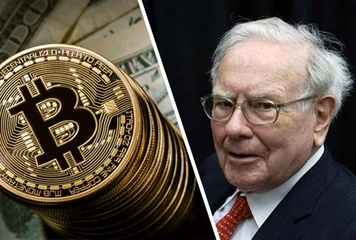 Sepak Terjang Bitcoin dan Mata Uang Digital Lainnya di Mata Warren Buffett