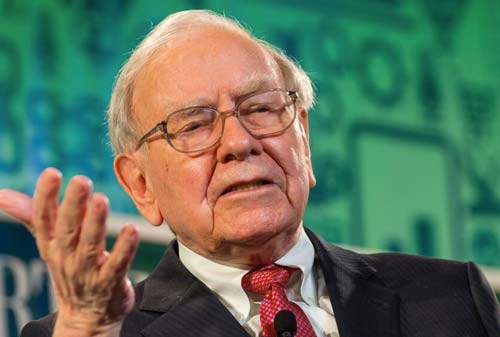 Sepak Terjang Mata Uang Digital di Mata Warren Buffett 02 Finansialku