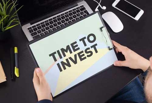 Siapkan Dana Pensiun Investasi Finansialku
